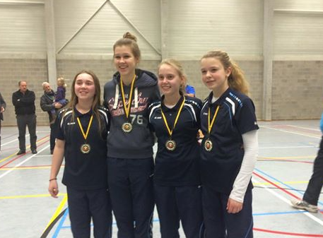 Vlaamse kampioenen