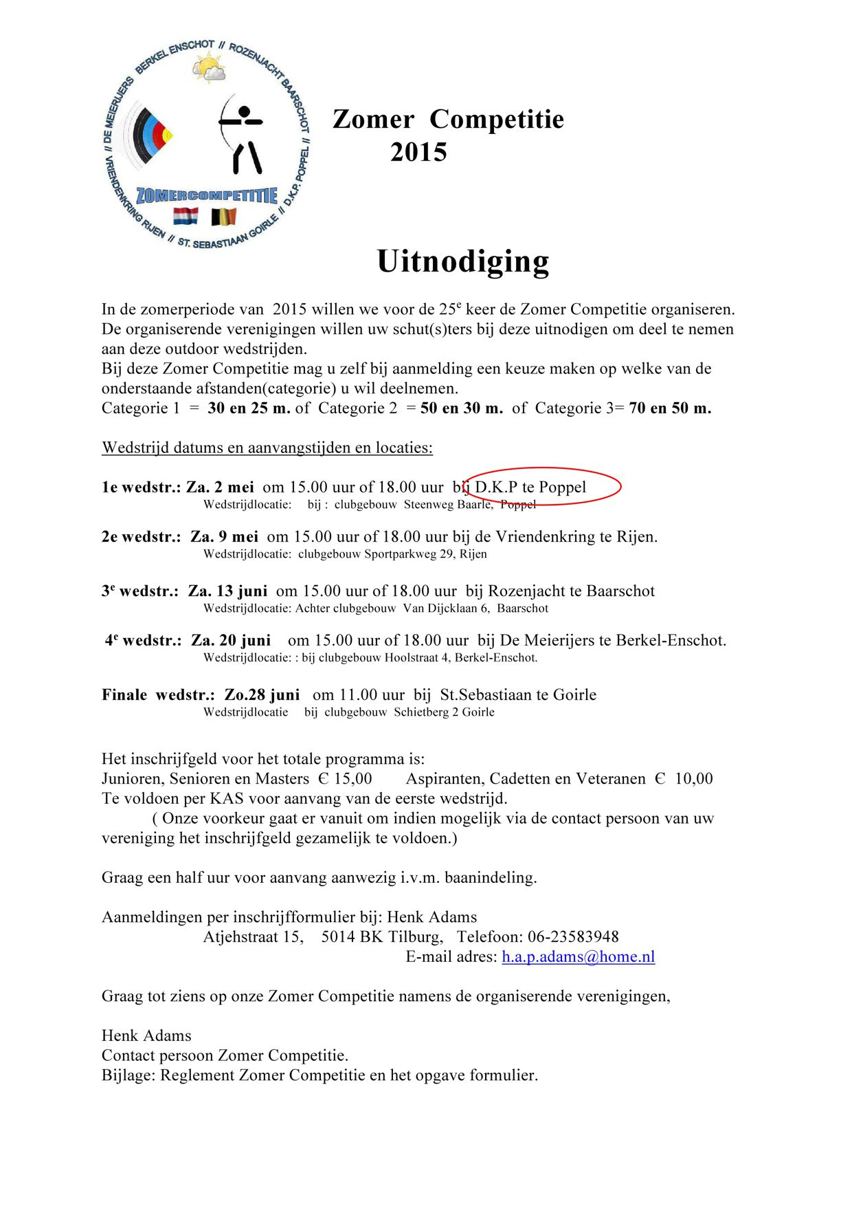 Uitnodiging Zomer Competitie  2015_page1