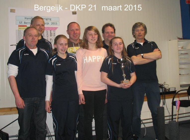 bergijk DKP 21 maart 2015